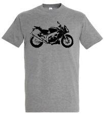 Aprilia Tuono V4 1100 RR T-Shirt  Motorrad T-Shirts  DTG Druck SW Grafik