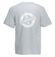 Juko Made In Birmingham T Shirt 100% Original