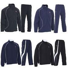 Mens Accused Full Tracksuit-Football-Soccer-Training Wear-Teamwear-Athletics