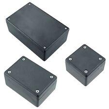 Hammond 1594 Nero Heavy Duty gpabs Recinto Box