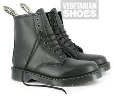 Vegetarian Shoes Airseal Boulder Boot - Black - Street Sole (vegan)