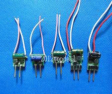 MR16 1-3x1W 4x1W 5x1W 1W 3W 4W 5W DC 12V LED Driver for MR16 Light Bulb Lamp