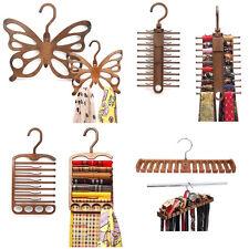 NEW Scarf/Muffler/Necktie/Belt Holder, Hanger CLOSET ORGANIZER  Storage Solution