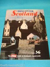 DISCOVER SCOTLAND # 36 ORKNEY - PENTLANDS