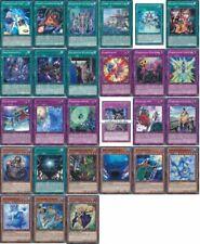 YuGiOh Abyss Rising - 1.Auflage Einzelkarten -DE050-099- zum aussuchen