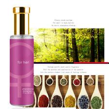 Men Women Fragrance Spray Pheromone Perfume Spray For Sex Temptation