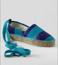 Womens Sandals Espadrilles Shoes Flat Size UK 5 RRP £15.99