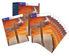 ALPHA OMEGA Lifepac Bible Complete Set Grade 2 2nd