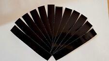 1 Dozen Black Arrow Wraps + Extras! *Multiple Sizes Available*