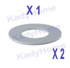 Joint de WC  HAAS  pour mécanisme GEBERIT Réf 816.418.00 dimension 63x32x3 mm