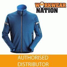 Snickers 8004 AllroundWork 37.5® Fleece Jacket - True Blue