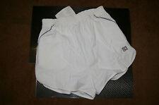 Wilson femmes tennis shorts-design rétro-officiel-taille 10/12/14/16