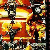 ROZZ WILLIAMS HELTIR Neue Sachlichk Christian Death CD