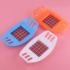 Kitchen Gadget French Fly Fries Potato Chip Cutter Slicer Fruit Food Cut Chopper