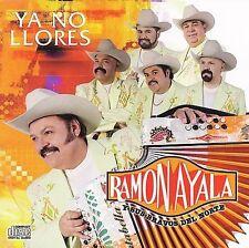 New: Ayala, Ramon: Disco Que Se Ve / Ya No Llores Mas  Audio CD