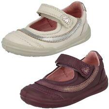 Pourpre De Filles / CUIR BLANC STARTRITE Chaussures décontractées flexysoft