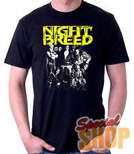 CAMISETA NIGHT BREED-SLASHER-1990 T-SHIRT CHICO/A/TIRANTES/NIÑO