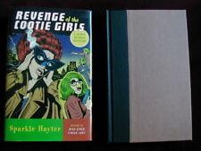 Sparkle Hayter - REVENGE OF THE COOTIE GIRLS - 1st/1st