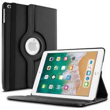 Etui Coque Housse 360° Rotatif Rotation Tablette pour Apple iPad 9.7 (2018)