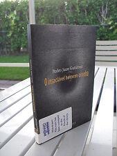 O INSACIAVEL HOMEM-ARANHA BY PEDRO JUAN GUTIERREZ 2002