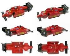 1983 TYCO Indy Ferrari F-1 #2 Slot Car Body VaRiAtIoNs
