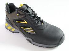 lupos DRIVE Zapatos de seguridad zapatos de trabajo Planos Verano abierto
