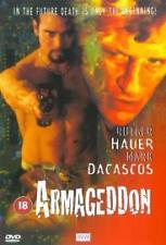 1 of 1 - Armageddon (DVD 1999) NEW SEALED