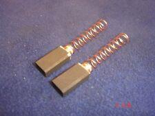 AEG Carbonio Spazzole Trapano sb2-500s sb2e16rl sb2e500rl 5mm x 8mm x 15 mm 129