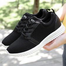 Zhonglian B9243 Mens Sport Shoes Low Top Black Leather Shoes Each Size