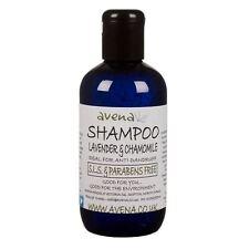 Luxury Essential Oil Shampoo Dry Greasy Normal Hair Dandruff Birthday Xmas Gift