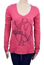 Wrangler Damen T-Shirt outlet streetwear online mode shop shirts shop 24071511