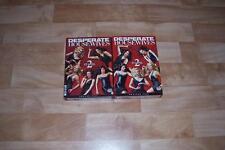 Desperate Housewives - 2. Staffel / Teil 1+2 - 8 DVD - Serie
