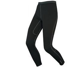 Mammut Go cálido Pants Long Women Black