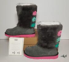 f897b2577fd UGG Australia Suede Boots Unisex Kids' Shoes for sale | eBay