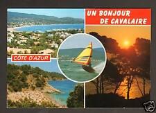 CAVALAIRE (83) VILLAS & COUCHER DE SOLEIL