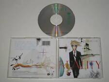DAVID BOWIE/REALITY (RÉALITÉ) (COLUMBIA 512555 2) CD ALBUM