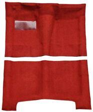 Carpet Kit For 1965-1970 Chevy Impala 4 Door