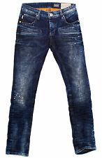 Redbridge Jeans Uomo RB-41025 blu TG. da 44 fino 50  - W29 / L32  fino W36 / L32