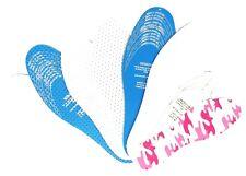 Womens Mens Kids Cushioned Foam Sport Fresh Anti Shock Shoe Boots Foot Insoles