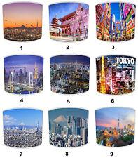 City of Tokyo abat-jour, idéale pour assortir City of Tokyo coussins & couvres