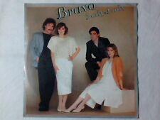 "BRAVO Lady lady 7"" ITALY EUROFESTIVAL 1984"