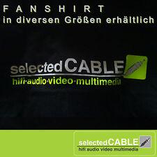 sélectionné Câble - Hifi Audio Vidéo Multimédia Câble - Magasin T-shirt