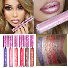 HANDAIYAN LipGloss Matte Lipstick Waterproof Gloss Long Lasting Brand 6 Color