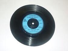 "SPANDAU BALLET - Only When You Leave - 1984 UK 7"" Vinyl Single (No Sleeve)"