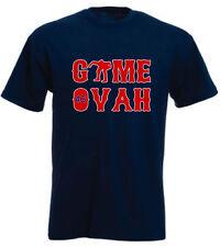 "Craig Kimbrel Boston Red Sox ""Game Ovah"" Jersey T-shirt Shirt or Long Sleeve"