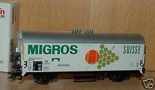 Märklin 48150 à l'intérieur d'un vieux wagon 2006 NEUF