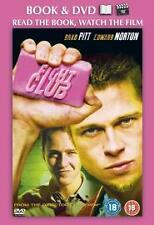 Fight Club (DVD, 2005)