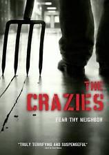 The Crazies (DVD, 2010)