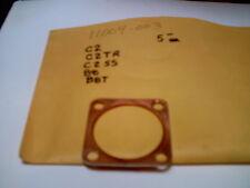 OEM  KAWASAKI  C2  C2TR  C2SS   HEAD &  CYLINDER  BASE  GASKET 11009-003