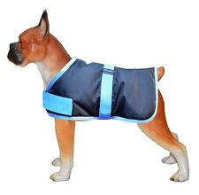 Nuevo Perro Chubasquero Impermeable Al Aire Libre tipo capa De Lluvia Chaqueta Abrigo De Polar Cálido Abrigo